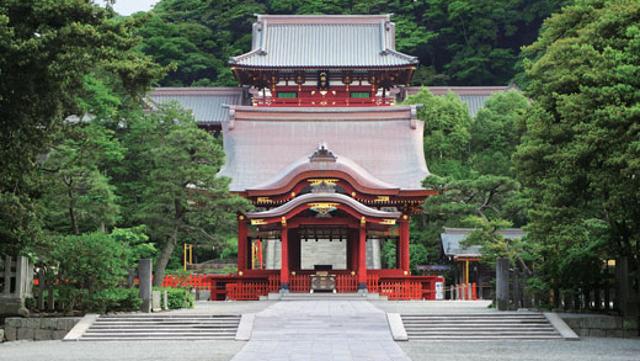 鶴岡八幡宮 神奈川県鎌倉市雪ノ下2-1-31