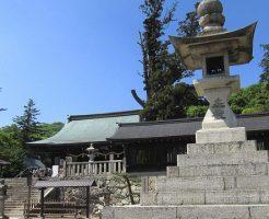 岡山県 吉備津彦神社(きびつひこじんじゃ)